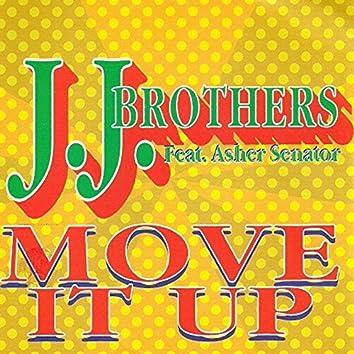 Move It Up (feat. Asher Senator)