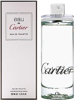 Cartier Eau De Toilette Vaporisateur Spray, 200ml