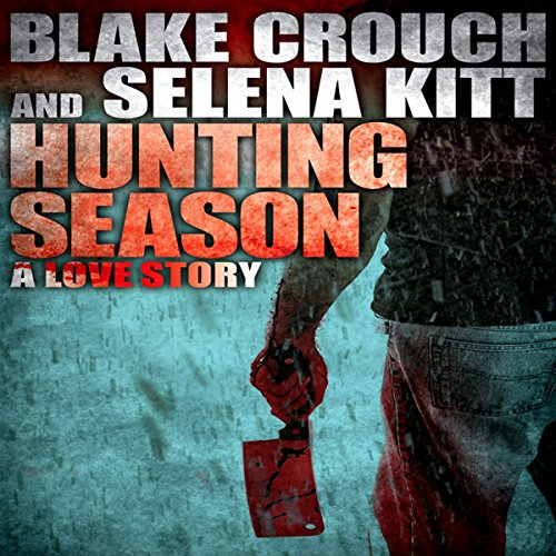 Hunting Season audiobook cover art