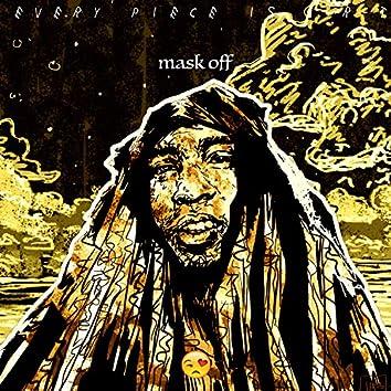 Mask Off (Afrobeat)