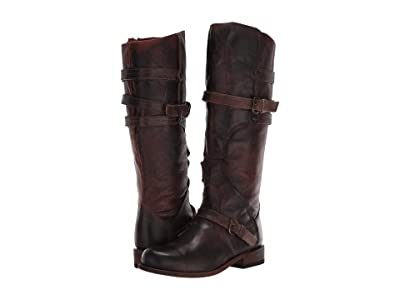 Corral Boots E1123 (Brown) Women
