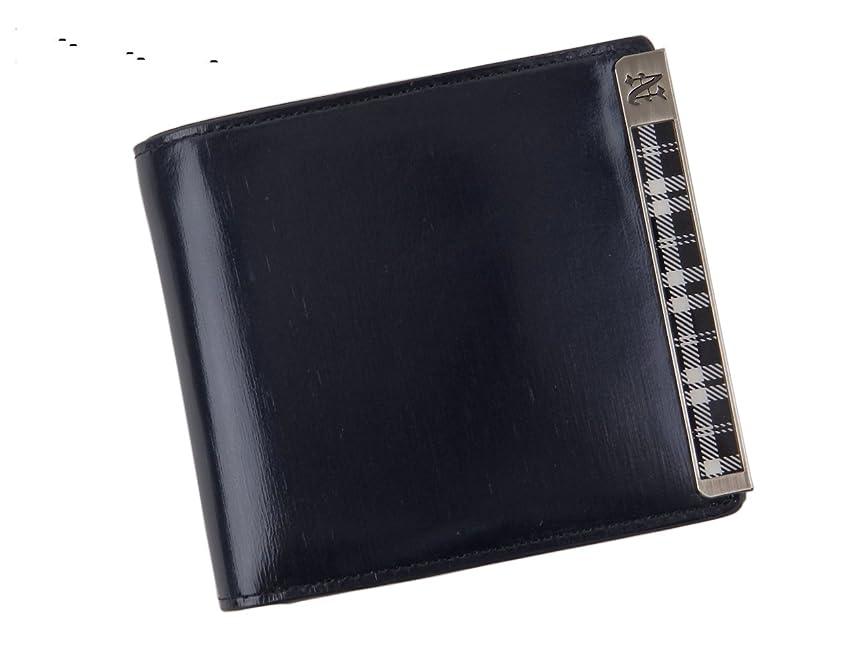 一致遮る赤外線(ニューヨーカー) NEWYORKER 二つ折り財布 NY028-01