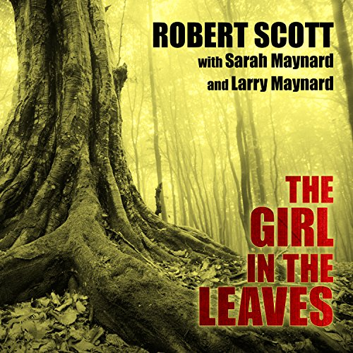 The Girl in the Leaves cover art