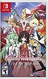 Touhou Genso: Wanderer Reloaded - Nintendo Switch