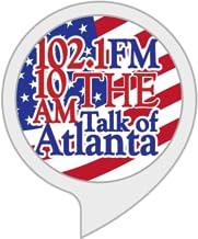 WTZA The Talk of Atlanta