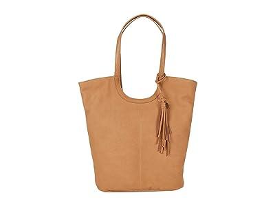 Lucky Brand Ebon Tote (Vachetta) Handbags