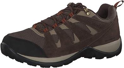Columbia Redmond V2 Waterproof mens Hiking Shoe