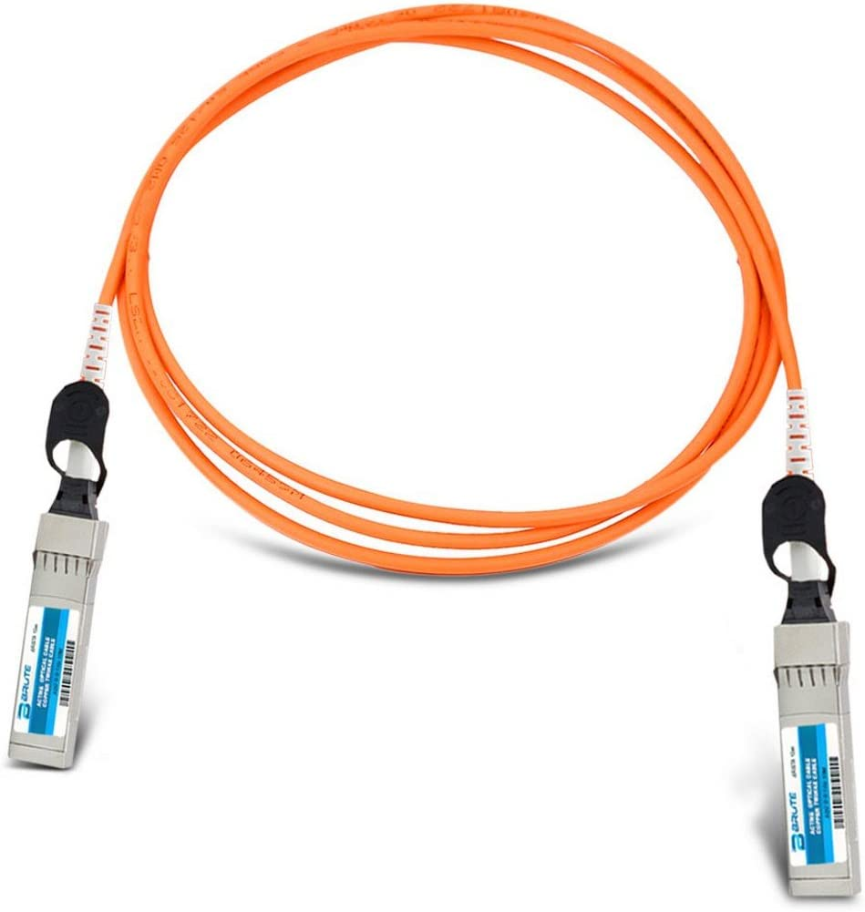 Brute Ranking TOP13 Networks JNP-10G-AOC-30M-BN price - 30m Opti to Active SFP+