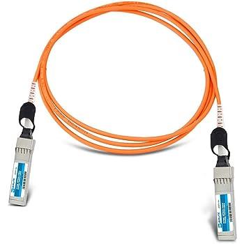 Active Optical Cable 25m Cisco SFP-10G-AOC25M Compatible 10G SFP