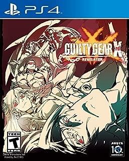 Best guilty gear x combos Reviews
