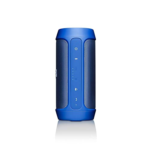 Mobivax Portable Wireless Bluetooth Speaker with Charge-2 High Bass 3D Stereo Sound for Sony Xperia and All Mobile Tablet Laptop