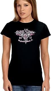 Women's Daytona Beach Bike Week 2018 Biker T Shirt