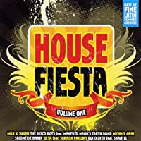 House Fiesta 1