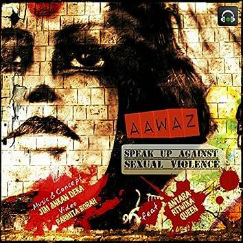 Aawaz (feat. Antara Nandy, Queen Hazarika, Ritwika Bhattacharya)