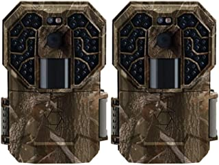 Stealth Cam G45NG Pro 14MP No-Glo Trail Camera (2-Pack)