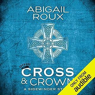 Cross & Crown audiobook cover art