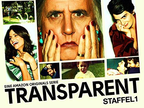Transparent Staffel 1: Behind-the-Scenes