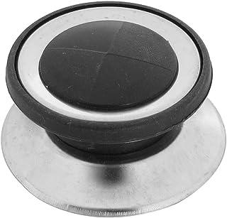 TOOGOO (R) Tirador para Tapa de Olla, Agarre de Plastico Utensilios de Cocina