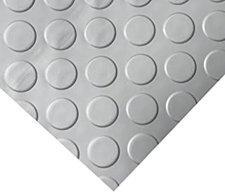 Best raised coin rubber flooring Reviews