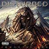 Disturbed: Immortalized [Vinyl LP] (Vinyl (Standard Version))