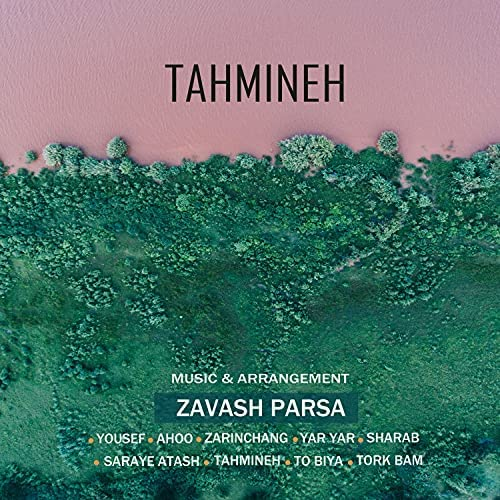 Zavash Parsa