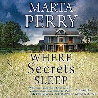 Where Secrets Sleep cover art