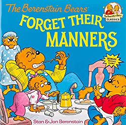 The Ultimate List of Kids Books About Manners 63