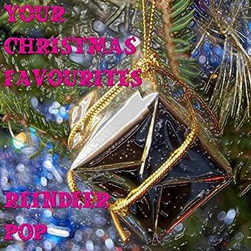 Your Christmas Favourites - Reindeer Pop