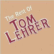 Best tom lehrer poisoning pigeons in the park Reviews
