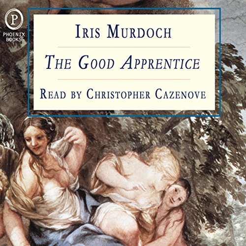 Couverture de The Good Apprentice