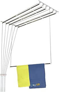 Best hanging clothes drying rack india Reviews