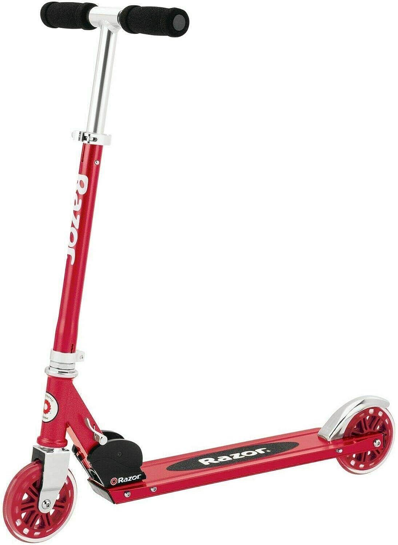 Razor A125 Kick Scooter
