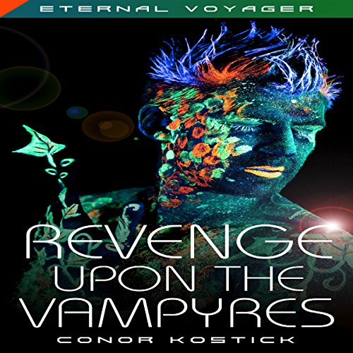 Revenge Upon the Vampyres (Eternal Voyager) Titelbild