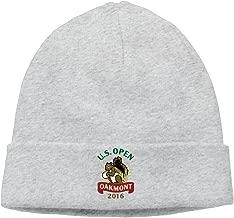 US Open OAKMONT 2016 Cap Slouchy Beanie Woolen Cap Christmas Flags