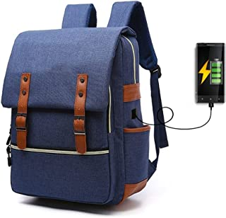 XHHWZB Computer Bag Middle School Student Bag Men's Outdoor Backpack Korean Casual Shoulder Bag
