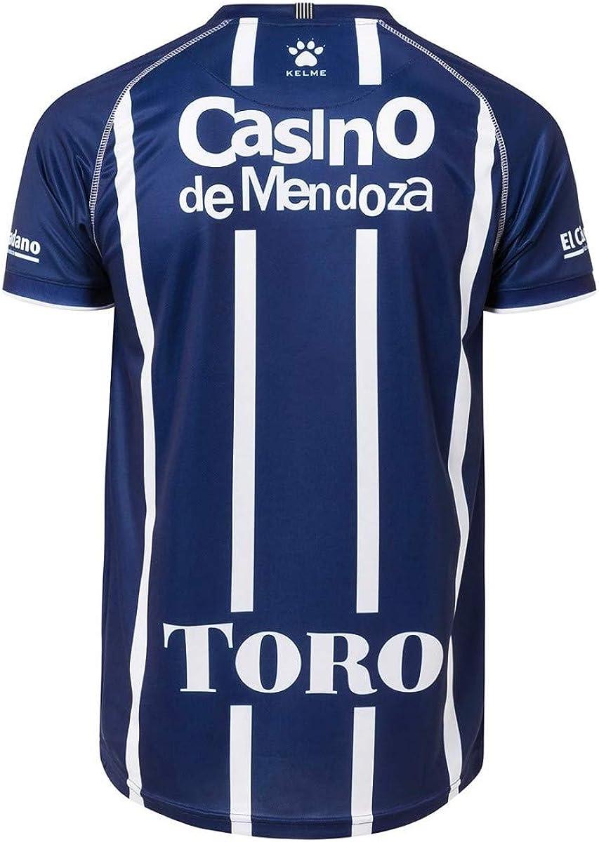 Camiseta 1/ª Equipacion Godoy Cruz KELME
