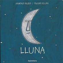 Lluna (del bressol a la lluna)