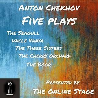 Five Plays                   De :                                                                                                                                 Anton Chekhov                               Lu par :                                                                                                                                 Elizabeth Klett,                                                                                        Amanda Friday,                                                                                        Jeff Moon,                   and others                 Durée : 9 h     Pas de notations     Global 0,0