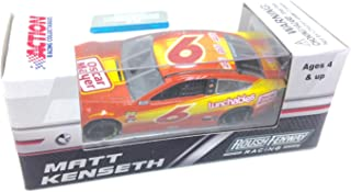 Lionel Racing Matt Kenseth 2018 Oscar Mayer NASCAR Diecast Car 1:64 Scale