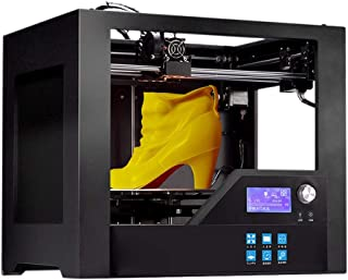 Elegdy Z-603S 3D Printer Full Metal Frame With Heated Bed High Precision 280 * 180 * 180mm (11 * 7.1 * 7.1in) Build Size 3...