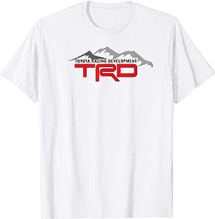 TRD Racing Development Shirt