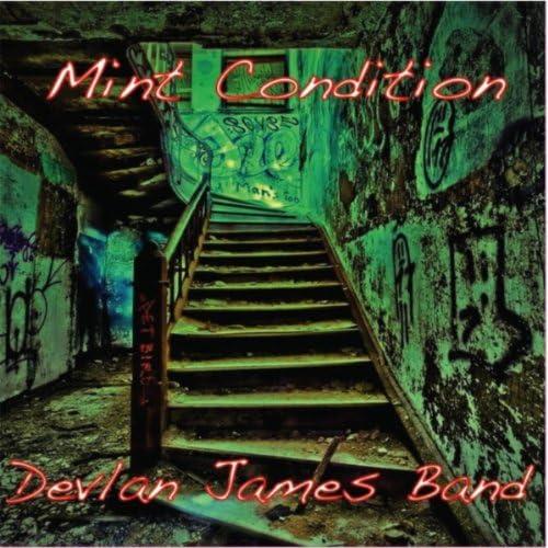 Devlan James Band