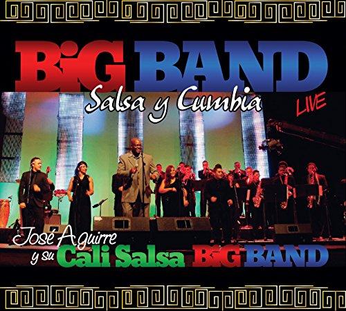 Big Band Salsa y Cumbia… (DVD Audio)