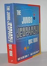 The Jumbo Jeopardy Quiz Book