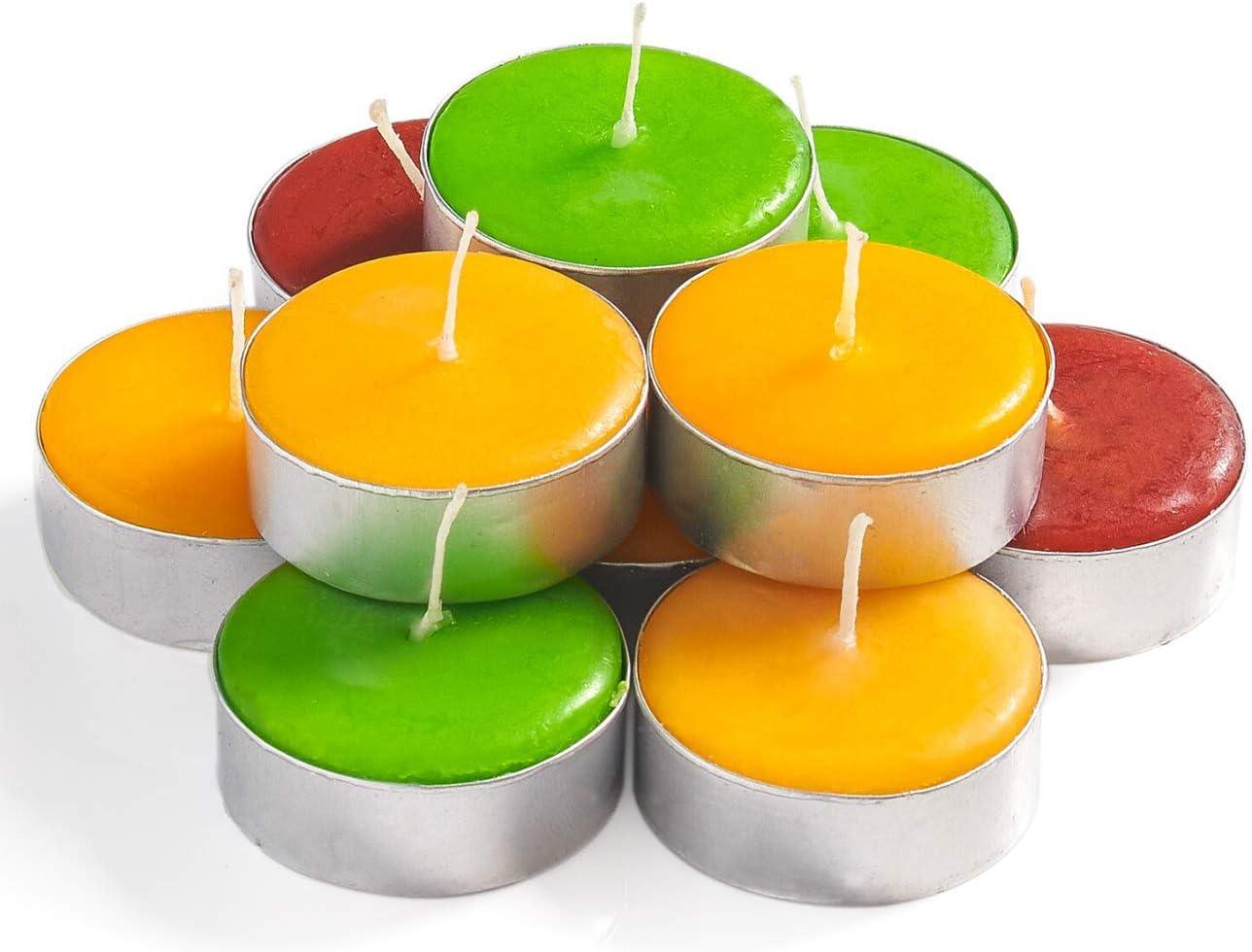 Chakra Candles Meditation Manifestation 25% OFF T mart Scented Candle