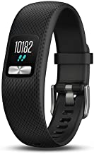 Garmin vivofit 4 activity tracker, Small/Medium, Black