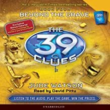 Best 39 clues beyond the grave Reviews