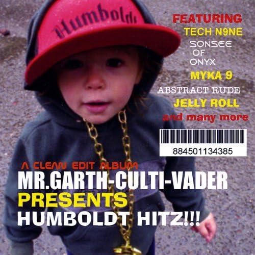 Mr.Garth-Culti-Vader