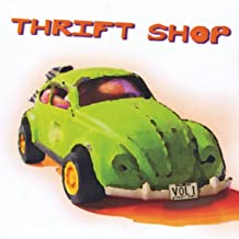 Thrift Shop, Vol. 1