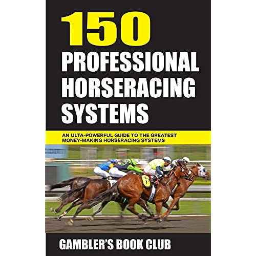 Handicapping Horse Racing: Amazon com